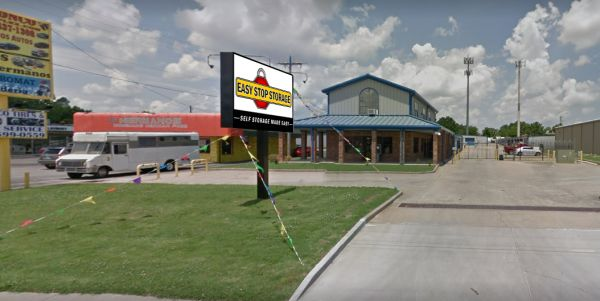 Easy Stop Storage - Tulsa North 12565 East 21st Street Tulsa, OK - Photo 1