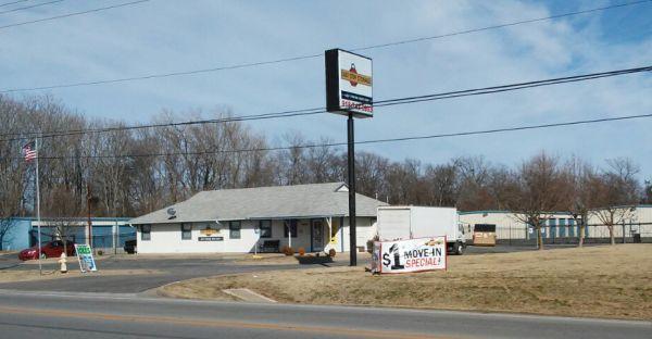 Easy Stop Storage - Tulsa South 6435 South Peoria Avenue Tulsa, OK - Photo 6