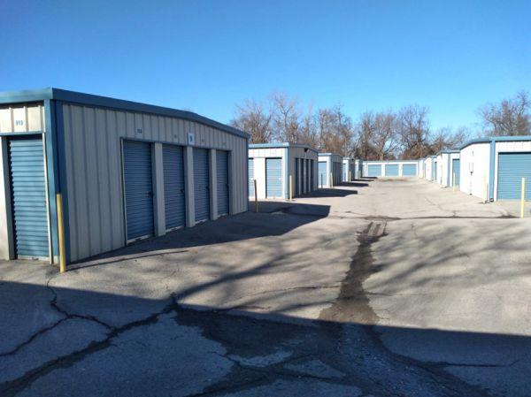 Easy Stop Storage - Tulsa South 6435 South Peoria Avenue Tulsa, OK - Photo 8