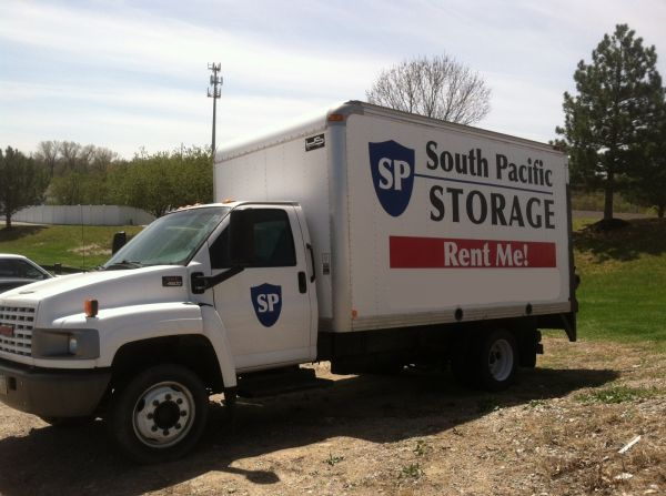 South Pacific Storage 15815 Pacific Street Omaha, NE - Photo 11