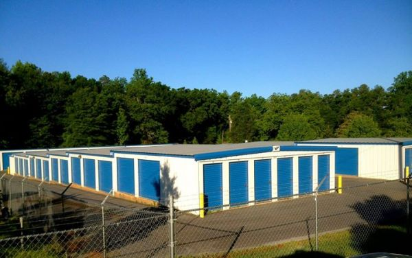 Major Self Storage 103 Hillview Circle Anderson, SC - Photo 1