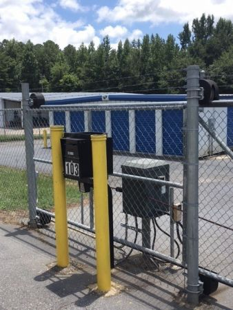 Major Self Storage 103 Hillview Circle Anderson, SC - Photo 4