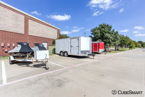 CubeSmart Self Storage - Frisco - 7749 Stonebrook Parkway 7749 Stonebrook Parkway Frisco, TX - Photo 8