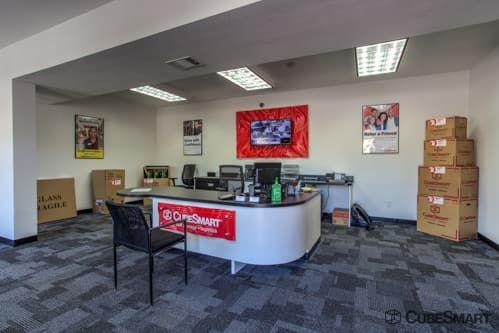 CubeSmart Self Storage - Frisco - 7749 Stonebrook Parkway 7749 Stonebrook Parkway Frisco, TX - Photo 1