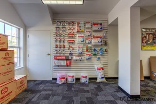 CubeSmart Self Storage - Frisco - 7749 Stonebrook Parkway 7749 Stonebrook Parkway Frisco, TX - Photo 2