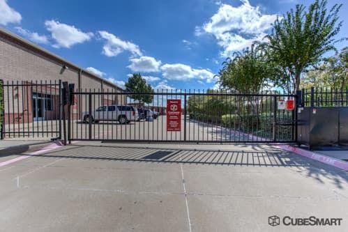 CubeSmart Self Storage - Frisco - 7749 Stonebrook Parkway 7749 Stonebrook Parkway Frisco, TX - Photo 6