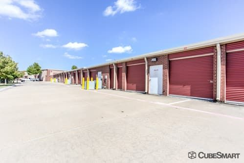CubeSmart Self Storage - Frisco - 7749 Stonebrook Parkway 7749 Stonebrook Parkway Frisco, TX - Photo 7