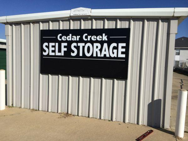 Cedar Creek Self Storage 26 Rena Road Van Buren, AR - Photo 0