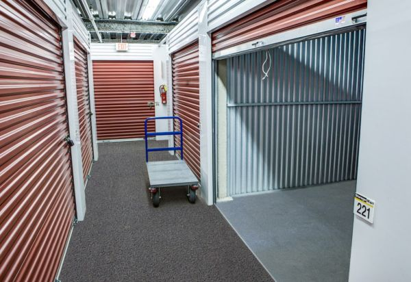 StorageMart - Army Post Rd 1750 E Army Post Rd  Des Moines, IA - Photo 3