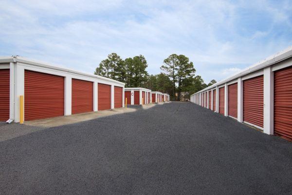 StorageMart - Intersection of Northwest Blvd & Pine St 6520 Northwest Boulevard Davenport, IA - Photo 1