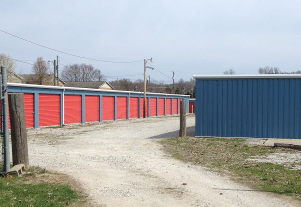 South Point Storage 602 Solida Road South Point, OH - Photo 1