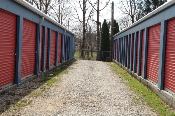 South Point Storage 602 Solida Road South Point, OH - Photo 2