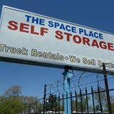 The Space Place - Pontiac - 515 South Telegraph Road 515 South Telegraph Road Pontiac, MI - Photo 0