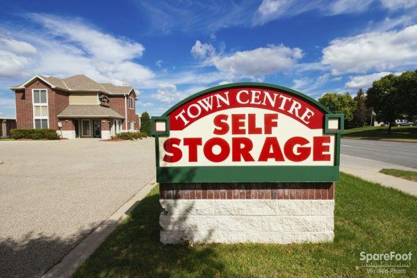 Town Centre Self Storage 3495 Denmark Avenue Eagan, MN - Photo 1