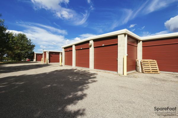 Town Centre Self Storage 3495 Denmark Avenue Eagan, MN - Photo 7