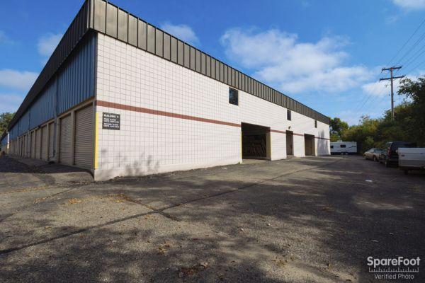 U-Save Park Self Storage 3800 Louisiana Avenue South St. Louis Park, MN - Photo 6