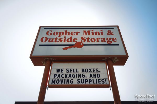 Gopher Mini Storage 10685 165th Street West Lakeville, MN - Photo 0