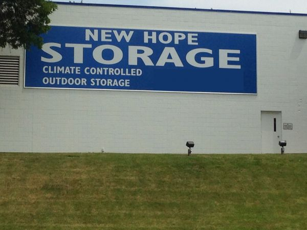 New Hope Storage 9300 52nd Ave N New Hope, MN - Photo 3