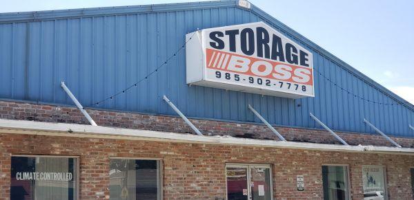 Storage Boss #1 223 West Pine Street Ponchatoula, LA - Photo 1