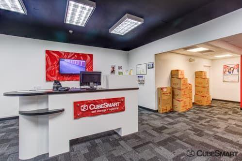 CubeSmart Self Storage - Austin - 2220 E Riverside Dr 2220 E Riverside Dr Austin, TX - Photo 1