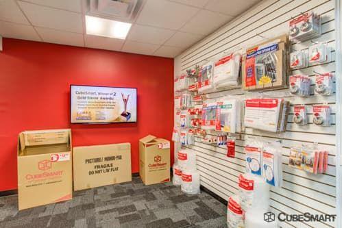 CubeSmart Self Storage - Austin - 2220 E Riverside Dr 2220 E Riverside Dr Austin, TX - Photo 2