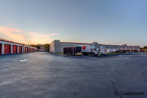CubeSmart Self Storage - Austin - 2220 E Riverside Dr 2220 E Riverside Dr Austin, TX - Photo 10