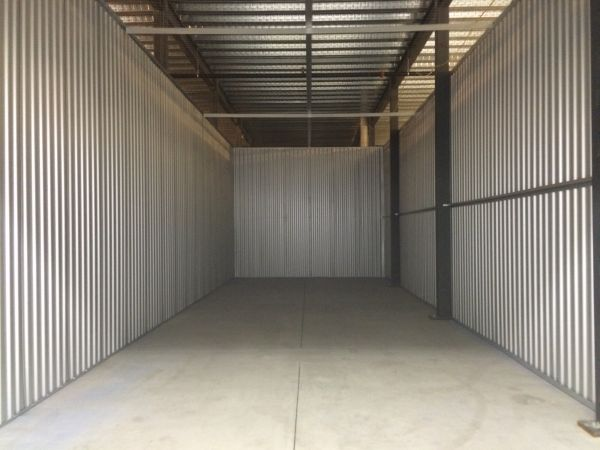 Synergy Self Storage 403 Daniel Webster Highway Merrimack, NH - Photo 2