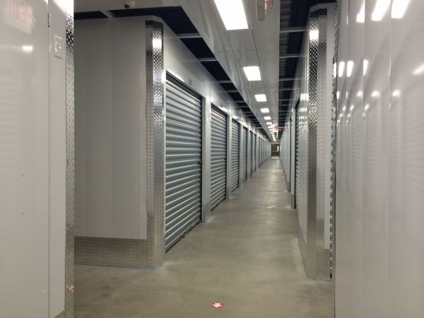 Synergy Self Storage 403 Daniel Webster Highway Merrimack, NH - Photo 3