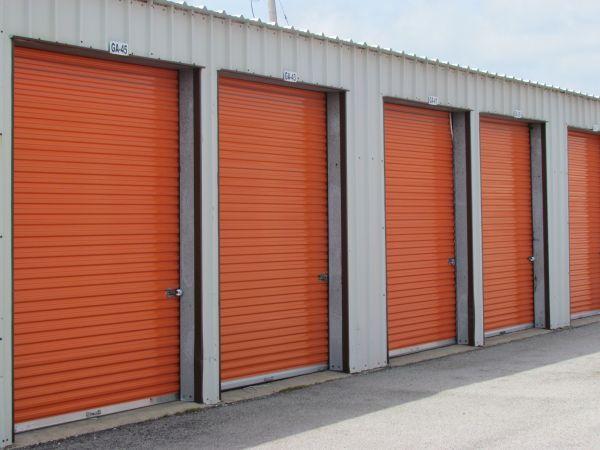 Wesley Street Storage 8604 Wesley St Greenville, TX - Photo 2