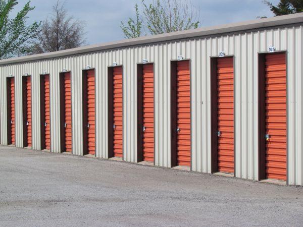 Wesley Street Storage 8604 Wesley St Greenville, TX - Photo 1