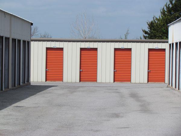Wesley Street Storage 8604 Wesley St Greenville, TX - Photo 4