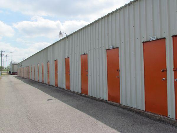 Wesley Street Storage 8604 Wesley St Greenville, TX - Photo 5