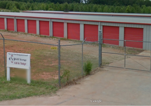 EZ Self Storage - Spartanburg 1020 John Dodd Road Spartanburg, SC - Photo 1