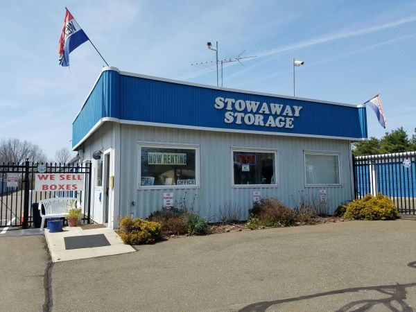 Stowaway Storage 128 Quinnipiac Avenue North Haven, CT - Photo 0