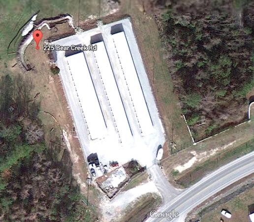 Bear Creek Storage - Hubert - 225 Bear Creek Rd 225 Bear Creek Rd Hubert, NC - Photo 2