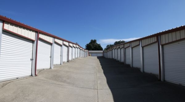 ... Clocktower Self Storage7500 Folsom Auburn Road   Folsom, CA   Photo 1  ...
