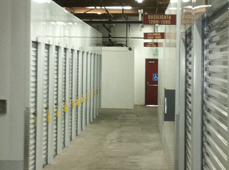 ... StoragePro Self Storage Of Napa626 California Boulevard   Napa, CA    Photo 4 ...