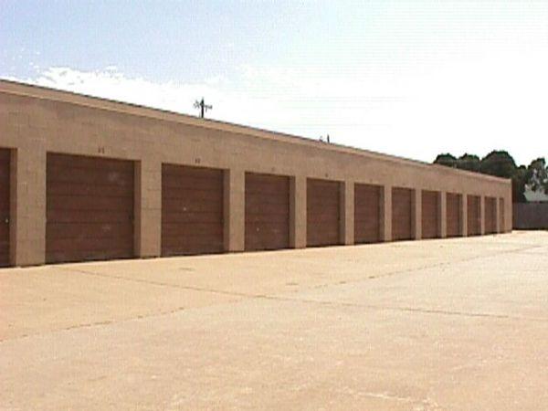 I-240 Storage 2250 West Interstate 240 Service Road Oklahoma City, OK - Photo 0