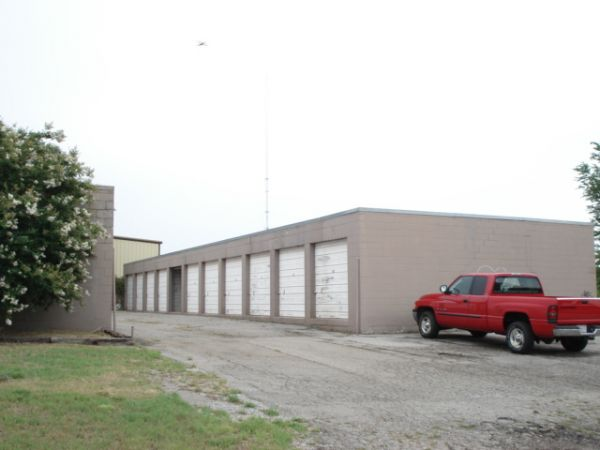 North Shartel Storage 6900 North Shartel Avenue Oklahoma City, OK - Photo 0