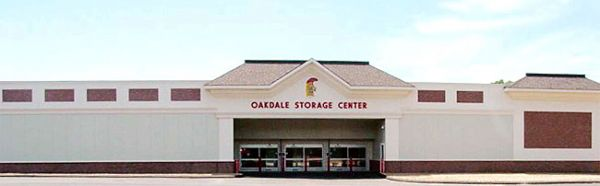 Oakdale Self Storage River Road486 Road Shelton Ct Photo 0