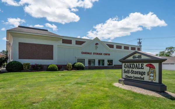 Oakdale Self Storage - River Road 486 River Road Shelton, CT - Photo 2