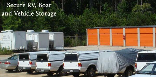 A Citizens Storage 2590 Panola Road Lithonia, GA - Photo 2