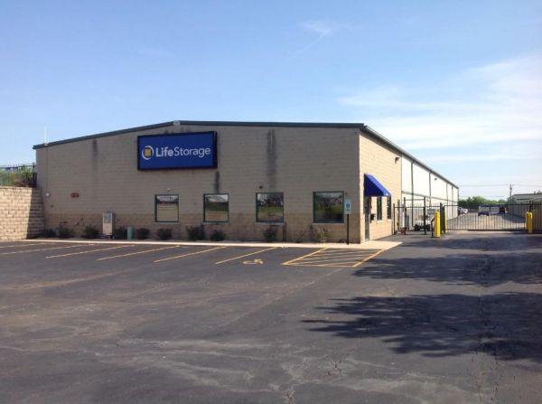Life Storage - St. Charles 2625 East Main Street St. Charles, IL - Photo 0