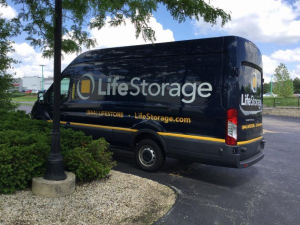 Life Storage - St. Charles 2625 East Main Street St. Charles, IL - Photo 2