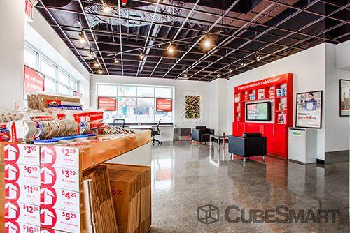 CubeSmart Self Storage - Brooklyn - 900 Atlantic Ave 900 Atlantic Ave Brooklyn, NY - Photo 4