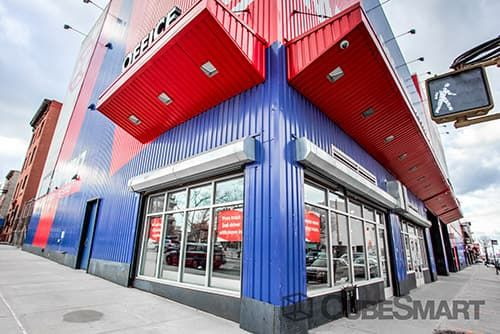 CubeSmart Self Storage - Brooklyn - 900 Atlantic Ave 900 Atlantic Ave Brooklyn, NY - Photo 1