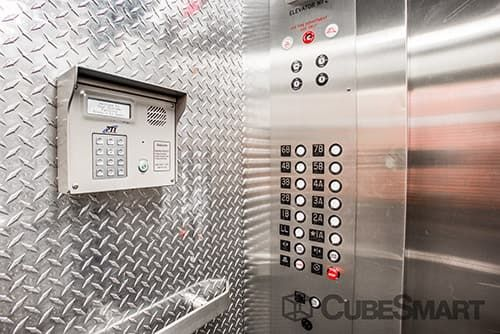 CubeSmart Self Storage - Brooklyn - 900 Atlantic Ave 900 Atlantic Ave Brooklyn, NY - Photo 6