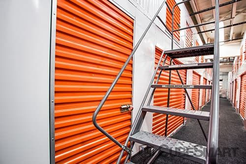 CubeSmart Self Storage - Brooklyn - 900 Atlantic Ave 900 Atlantic Ave Brooklyn, NY - Photo 8