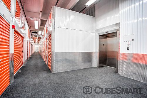 CubeSmart Self Storage - Brooklyn - 1050 Atlantic Ave 1050 Atlantic Ave Brooklyn, NY - Photo 5