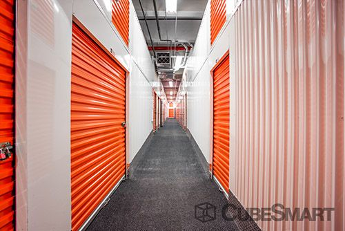 CubeSmart Self Storage - Brooklyn - 1050 Atlantic Ave 1050 Atlantic Ave Brooklyn, NY - Photo 8
